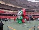 Chiny - Pekin - Stadion